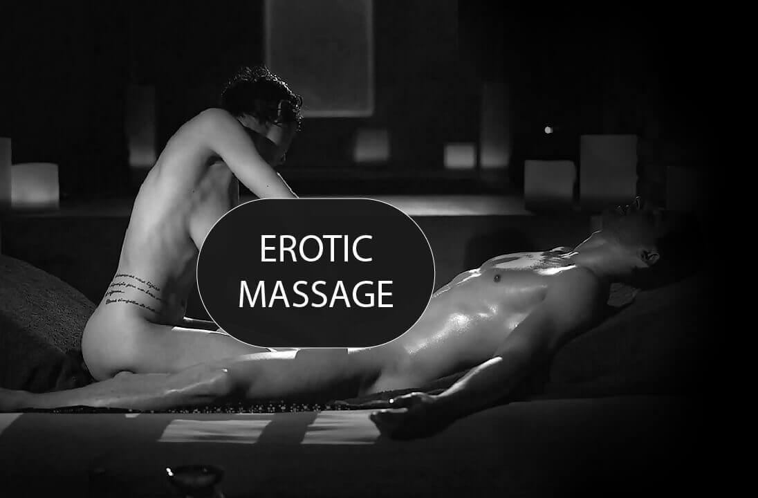 dame undertøy tantra massage happy ending
